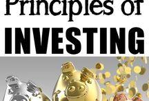 Investing / by John O'Brien