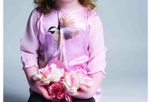 Freshbaked GIRLS 2014 WINTER COLLECTION / SIZE 3-8YRS