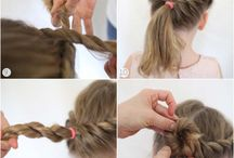 GIRL HAIRSTYLES....!!!!