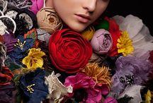 2011/Flower me campaigns / Flower me Fashion Campaigns, 2011