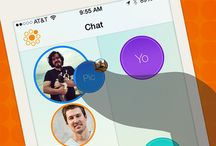 Swipe Messenger / Swipe Messenger is the fastest way to message with friends! If you thought 'Yo' was so simple it was stupid, then Swipe is so simple it's brilliant! The perfect blend of speed and convenience in a beautifully elegant interface. It's a crazy world, keep messaging simple!