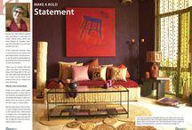 Rwanda Living / 4 Designers Show Their Ideas for a Beautiful Room