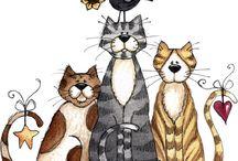 Cat-ta-meow