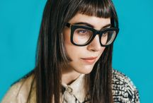 Julia Hembree Portraits