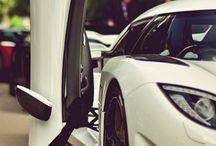 car / 車