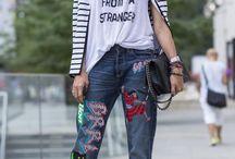 Jeans e Sarja