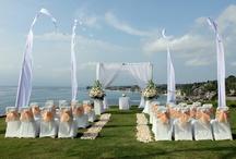 Wedding at Bayu Sabbha, Bali