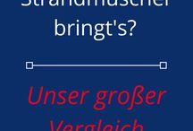 Reviews, Testberichte und Co.
