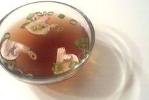 Mmmm...soups