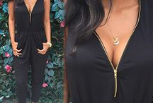 Beautiful Black Dresses / Beautiful Black dresses and apparel for girls who love black color.