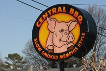 Central BBQ Midtown