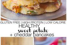 Healthy Pancake Recipes / Easy, Healthy & Delicious Pancake Recipes