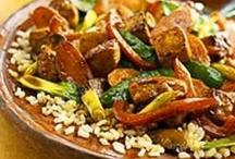 Chinese/Oriental Cuisine