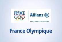 Sponsoring France / by Allianz France