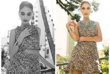 Une touche de boudoir  / Photo: Alexandre Silva  Styling e produção: Bárbara Ferraz  Model: Lara Rigotti (L'equip Model)  Clothing: Melanciia Collection  Accessories: Nouvelle Store