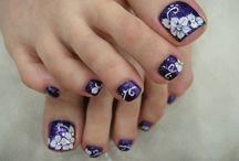 Nails / by Brandi Reeves