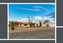 Tucson Homes