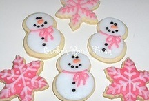 Cookies / by Heather New