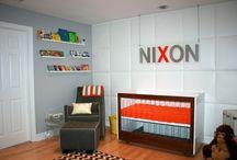 NessaLee Nurseries / Playrooms
