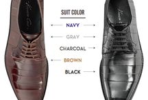 Shoes /Kicks / Everything Shoes for the man that has every detail covered.
