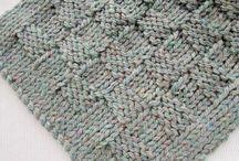 Knitting  / by stellab2011