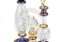 flakony na perfumy