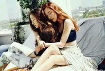 Jungsis - The real sisterhood