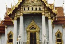 Thailand & Malaysia  / love both countries