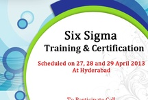 Six Sigma Green Belt Training in Hyderabad / AADS Education is a decade old well established Education training center and IT services provider in Hyderabad. We offer beneficial training programs useful for beginners to senior professionals in the industry.
