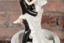 Cake Toppers / by Rumina