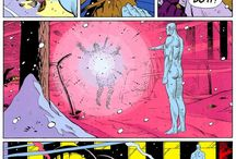 Watchmen Original Alan Moore