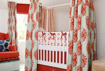 BABY - rooms / by Les Tutt