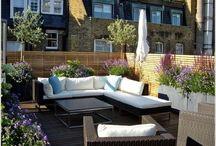 Outside & garden ideas
