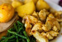 recepten Surinaams