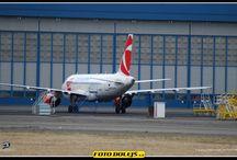 OK-REQ, Airbus A319-112 / OK-REQ, Airbus A319-112