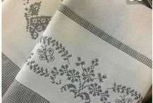 haftowane reczniki