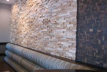 Kopje Eco Wood wall cladding-www.kopje.co.za / Wall cladding -real wood real effect -www.kopje.co.za