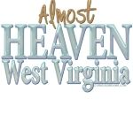West Virginia..I love this state...