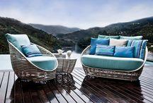 Muebles de Patio / Muebles de patio o exteriores