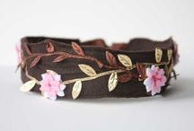 Want It - Headbands / by TabithaFJ -  The Prop Junkie