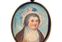 Portrait Miniatures / by Manhattan Art & Antiques Center
