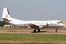 Hawker Siddeley HS-780