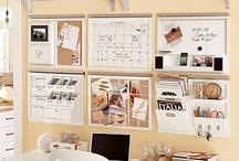 Office Designs & Organization