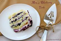 Recipes ~ Dessert
