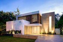 Πολυτελής σπίτια