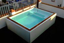 Swimming-pools - Small