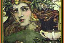 Mythology / Mythology stories and history.