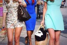 TOWIE Fashion