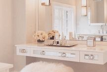 Interiors / Dressing Table