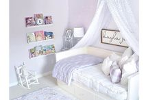 Victorias bedroom